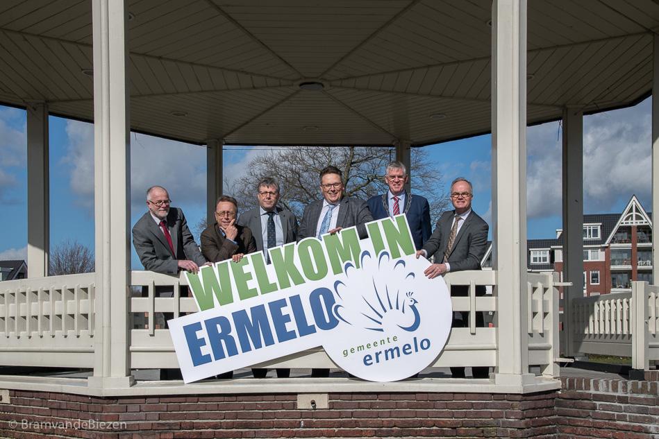 Welkom in Ermelo: groen dorp op de Veluwe