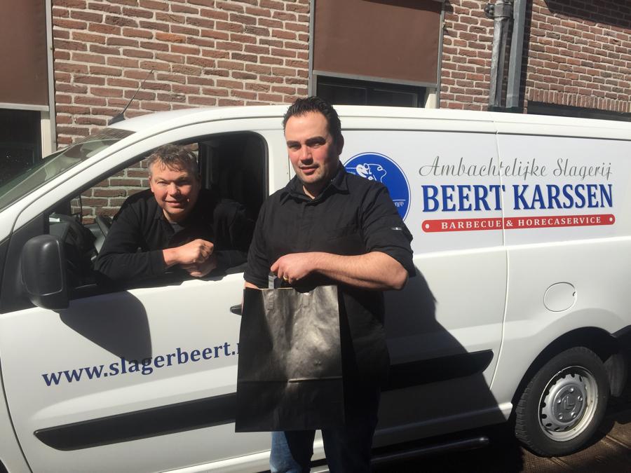 Deslagerthuis.nl is 'slagerij van de toekomst'