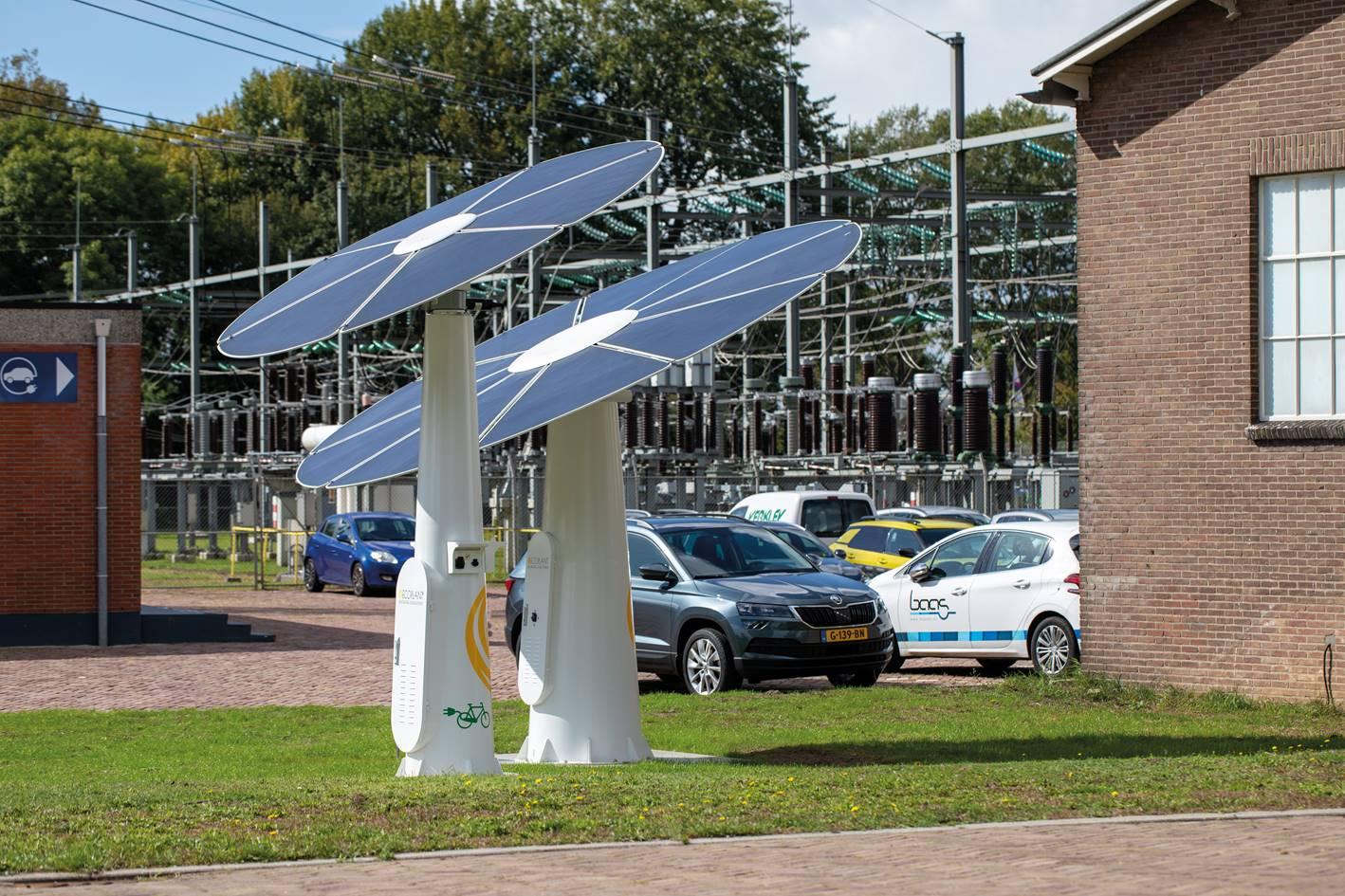 Ecoplant, beeldschone solar innovatie in Nederland