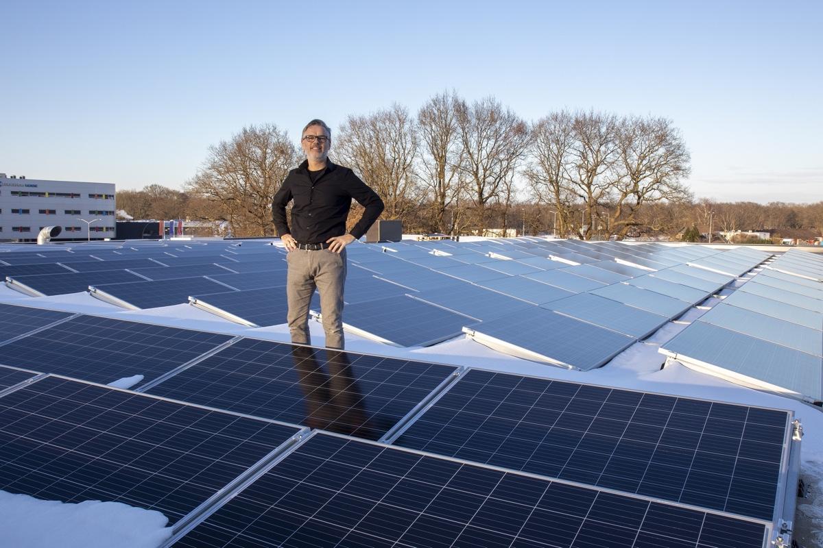 Green Offices duurzaam resultaat na ingewikkeld proces