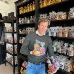 Van Delft gaat permanent en opent 200 winkels de komende vijf jaar